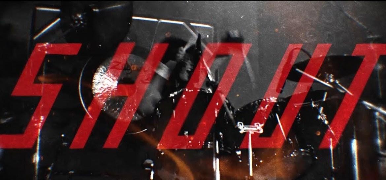 """Mötley Crüe lança clipe de """"Shout At The Devil"""""""