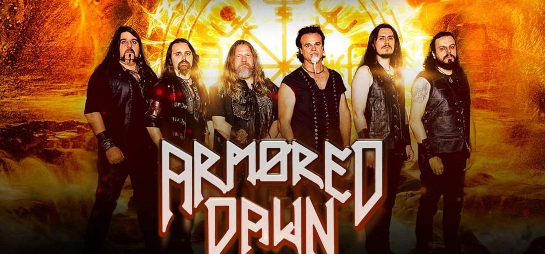 Armored Dawn