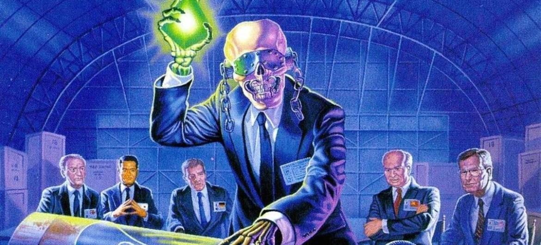 Livro Megadeth