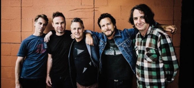 Pearl Jam lua