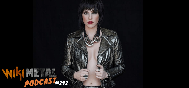 #292   Mulheres no rock e heavy metal