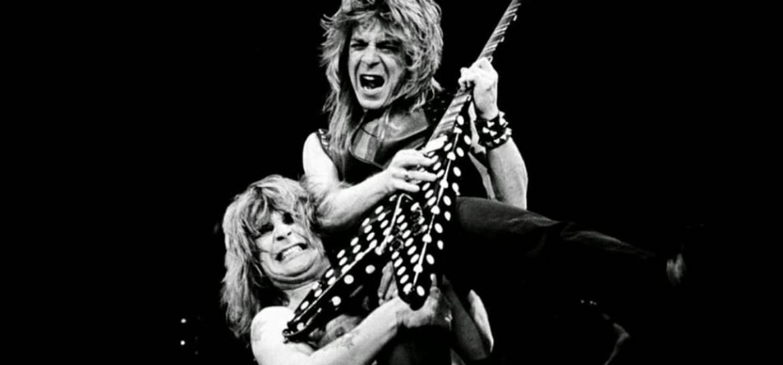 Ozzy e Randy