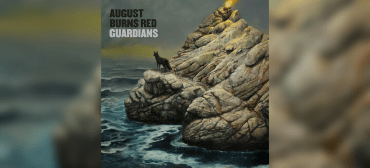 August Burns Red - Guardians
