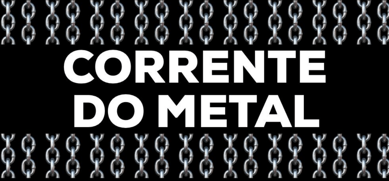 Corrente do Metal