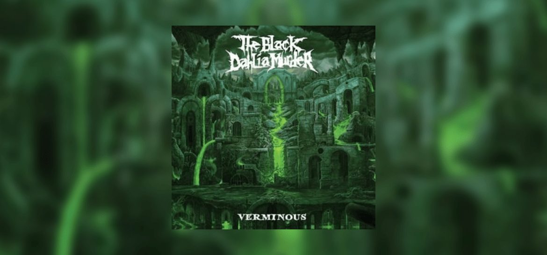 The Black Dahlia 'Verminous'