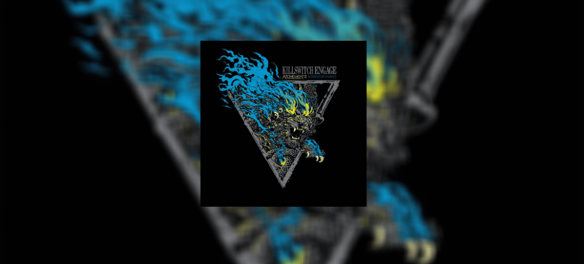 'Atonement II B-Sides For Charity' do Killswitch Engage