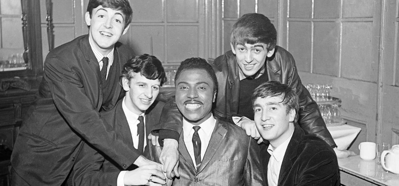 Little Richard e The Beatles