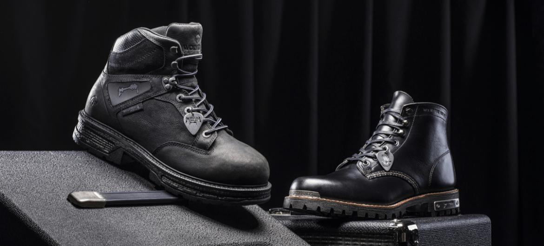 Metallica faz parceria com empresa de calçados e lança dois modelos de botas