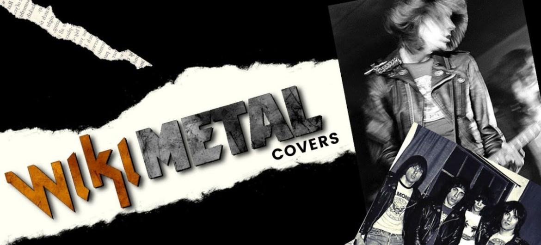 Wikimetal Covers Ramones