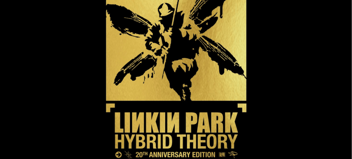 'Hybrid Theory 20th Anniversary Edition'