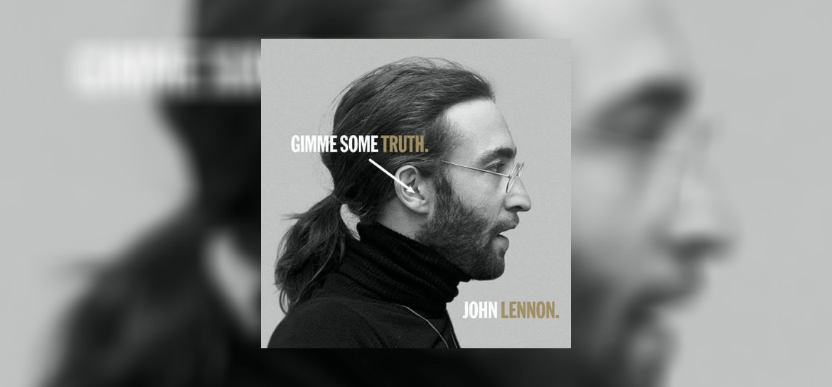 'GIMME SOME TRUTH. THE ULTIMATE MIXES'