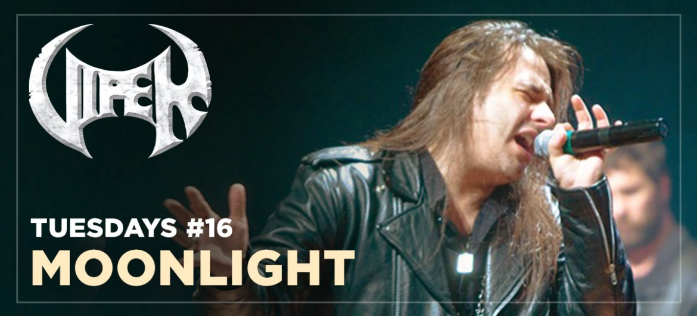 Moonlight - Live In São Paulo - VIPER Tuesdays