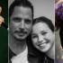 Chester Bennington, Chris e Lily Cornell e Vini Castellari
