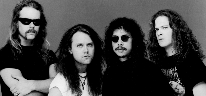 Metallica. Crédito: Ross Halfin