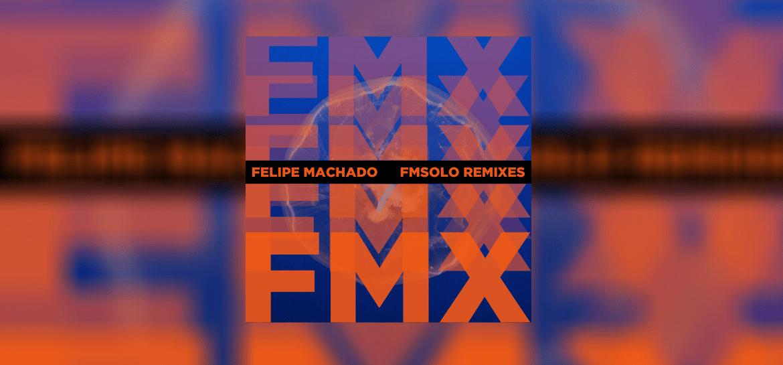 'FMX: FMSolo Remixes'