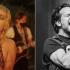 Miley Cyrus e Eddie Vedder