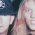 Rob Halford e Sebastian Bach