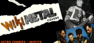 WM Covers: Misfits