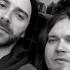 Tyson Schenker e Matt Cavina