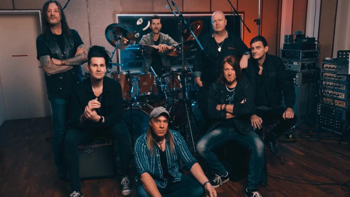 A resenha do novo álbum do Helloween e um bate-papo incrível com Kai  Hansen, Michael Kiske e Dani Löble? Sim, temos! Confira aqui!