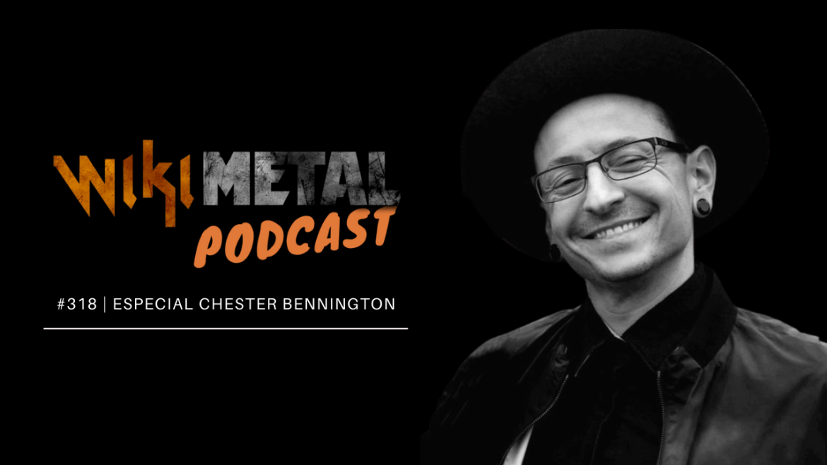 Podcast Chester Bennington