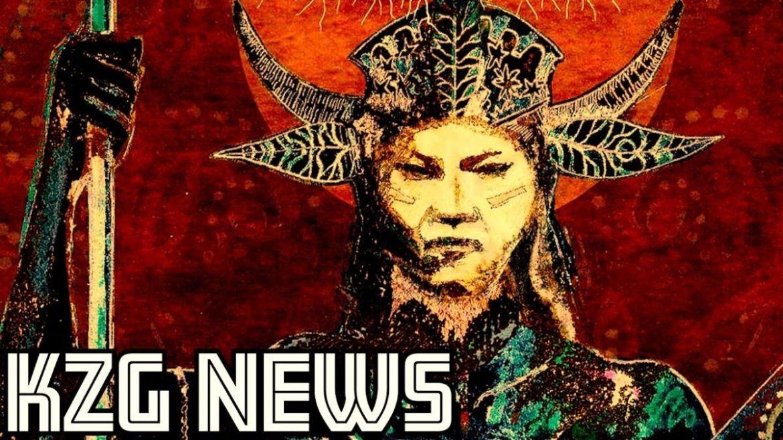 KZG News 82