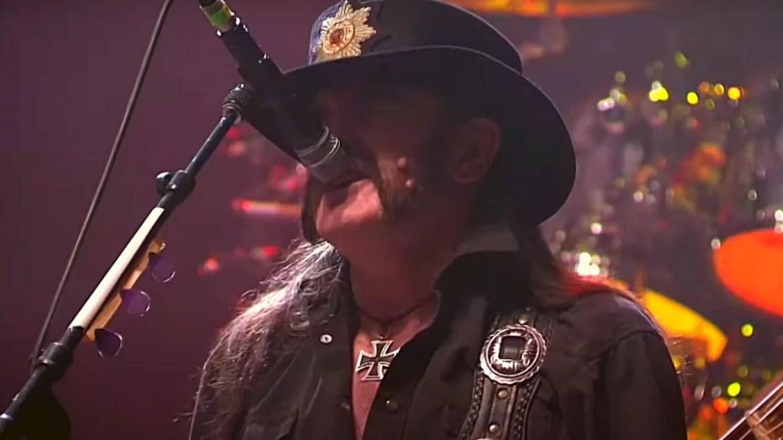 Lemmy em 2012