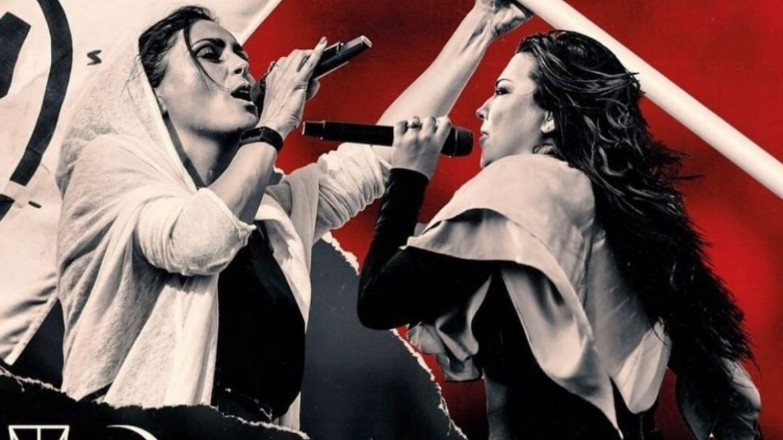Within Temptation e Evanescence farão turnê em 2022