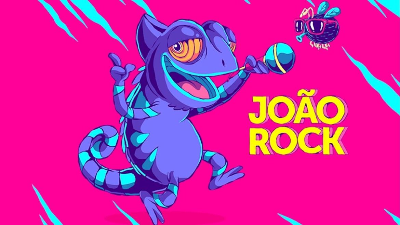 Festival Joao Rock