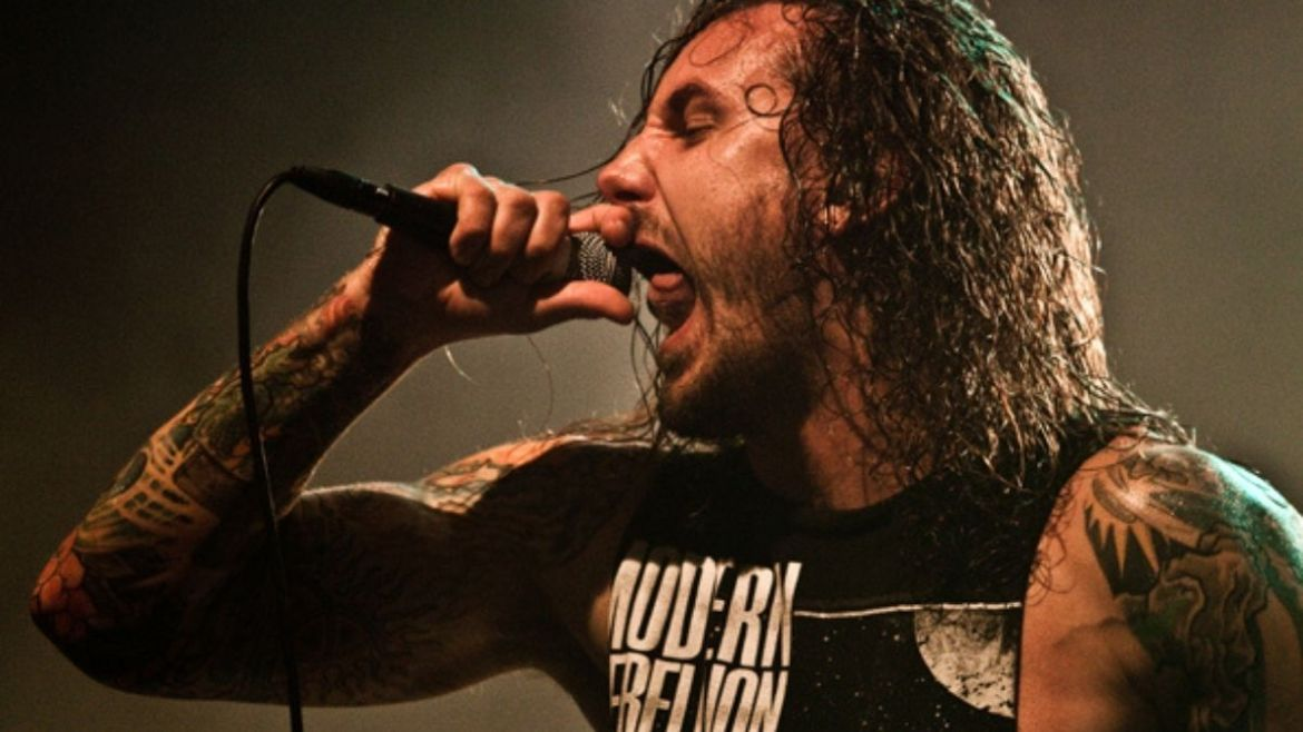 Tim Lambesis, do As I Lay Dying