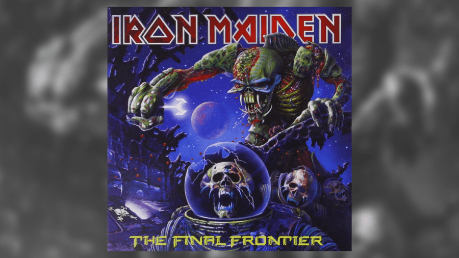 The Final Frontier (Iron Maiden)
