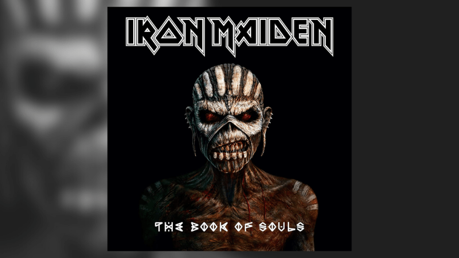 The Book of Souls (Iron Maiden