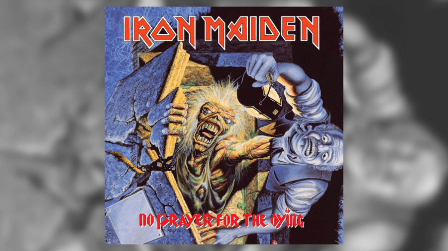 No Prayer for the Dying (Iron Maiden)