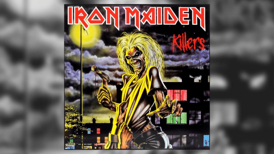 Killers (Iron Maiden)