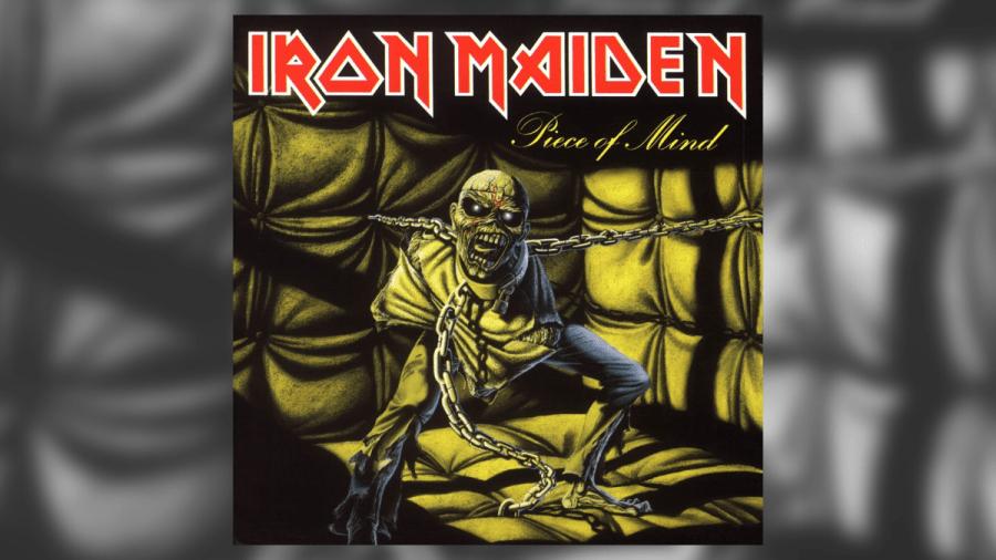 Piece of Mind (Iron Maiden)