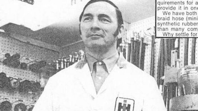 Glen Peart