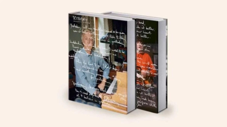 Paul McCartney - Letras