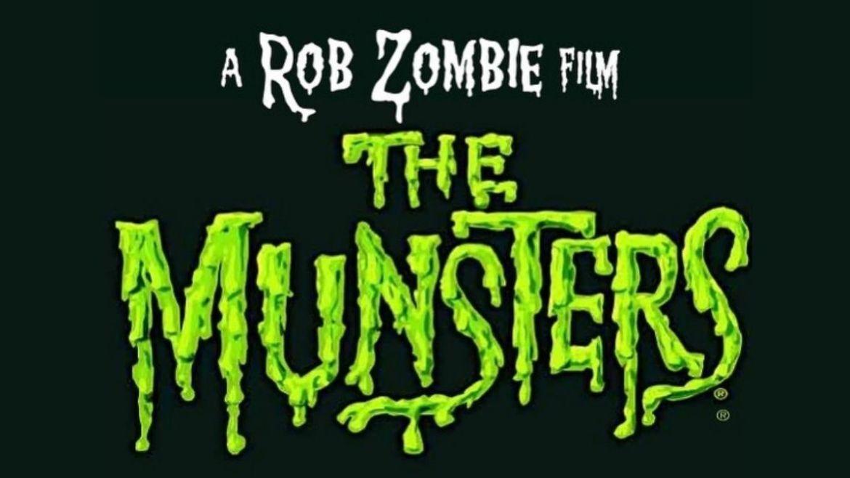 Rob Zombie confirma que irá dirigir filme 'The Munsters'