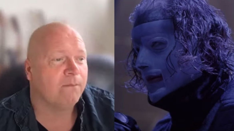 Michael Kiske (Helloween) e Slipknot