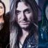 Amy Lee (Evanescence), Edu Falaschi e Andi Deris (Helloween)