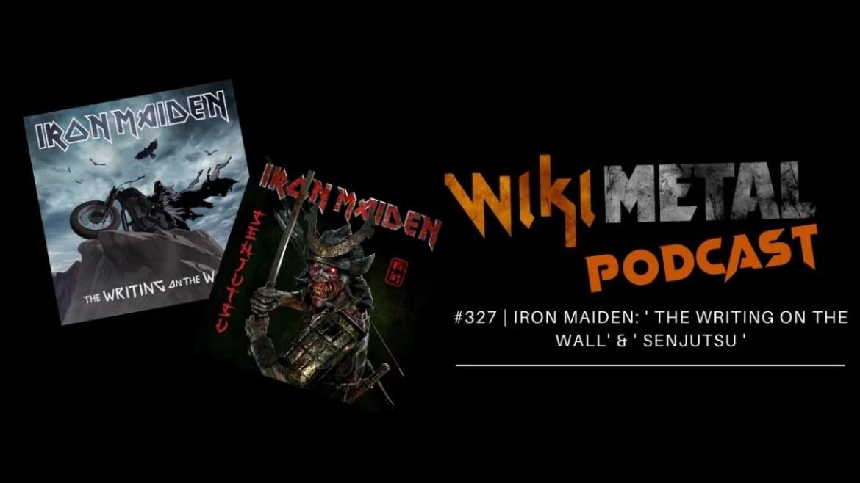 Podcast Iron Maiden