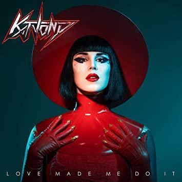 Kat Von D - 'Love Made Me Do It'
