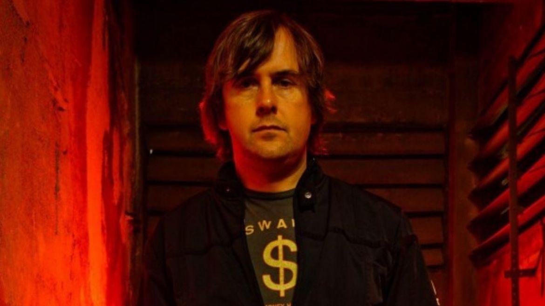 "Mark ""Barney"" Greenway, vocalista Napalm Death"