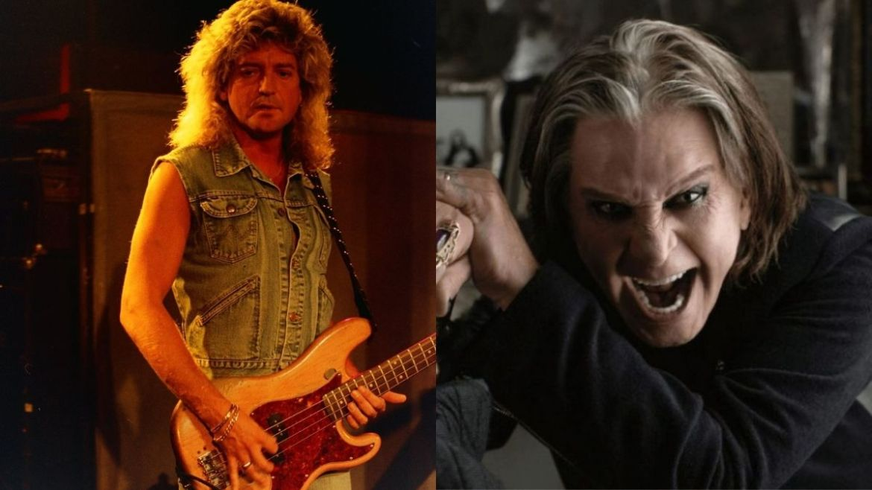Bob Daisley e Ozzy Osbourne