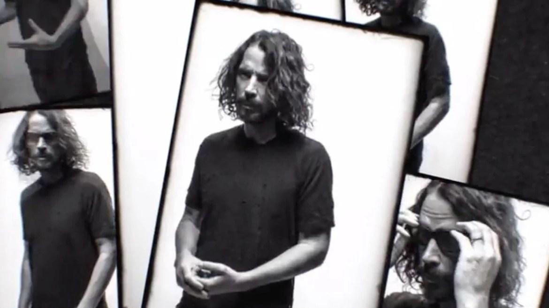 Último ensaio fotográfico de Chris Cornell