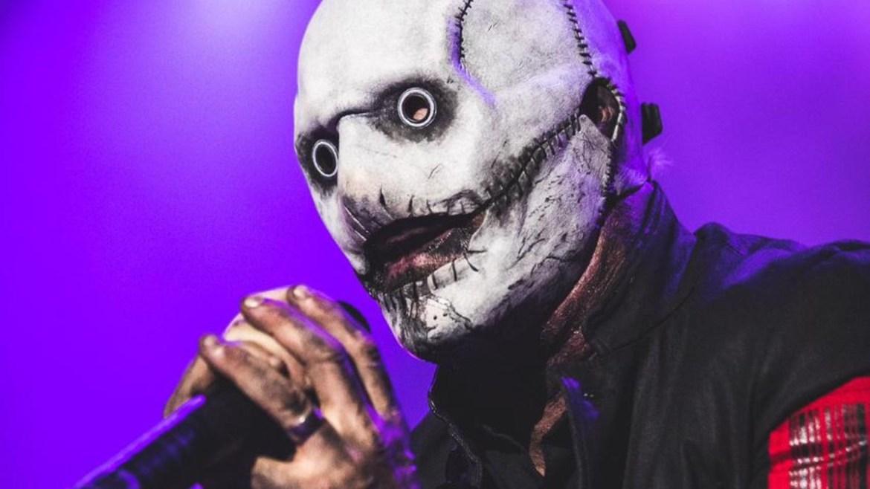 Corey Taylor diz que nova música do Slipknot pode chegar nos próximos meses