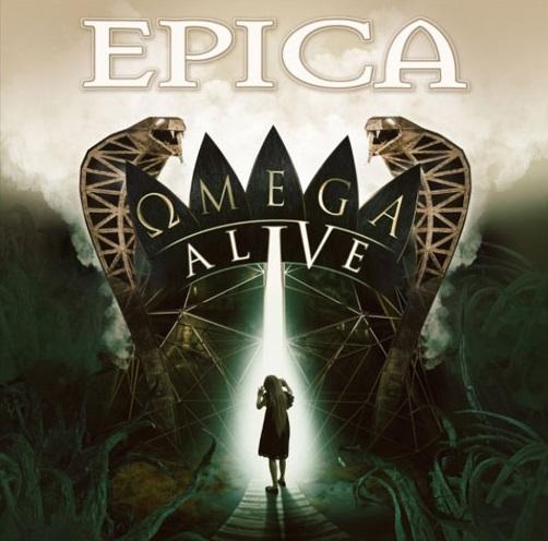 Epica - 'Ωmega Alive'