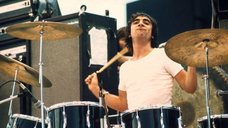 Keith Moon, do The Who