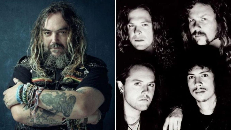 Max Cavalera e Metallica