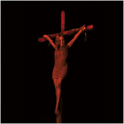 Lucifer - 'Lucifer IV'